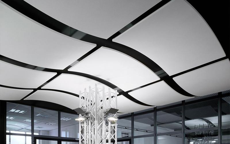 Canopy Asma Tavan Paneli