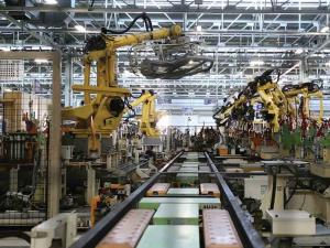 Fabrika Ses Yalıtımı