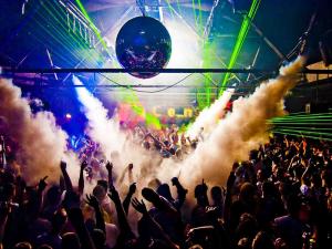 Gece Kulübü Ses Yalıtımı