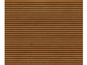 Yansıtıcı Akustik Ahşap Panel